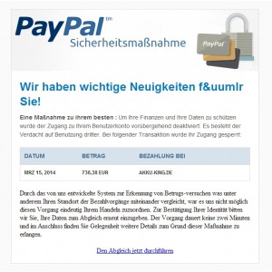 paypal-spam
