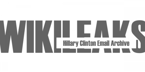 Wikileaks Clinton Email Archive